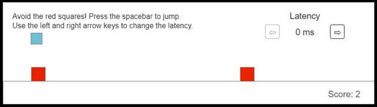 độ trễ latency